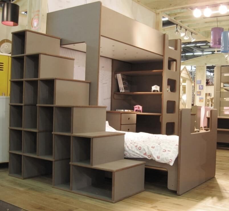 Mathy-by-Bols, fabricant de meubles pour chambres d\'enfants – Hout ...