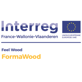logo forma wood site internet