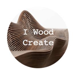 Macaron I Wood Create
