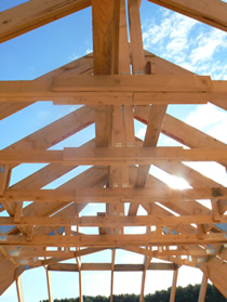 Fonkelnieuw Constructiehout – Hout Info Bois AE-27